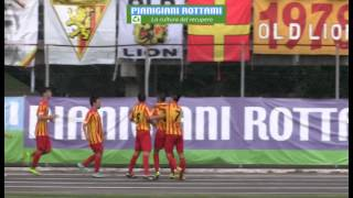 Poggibonsi-Pianese 1-1 Serie D Girone E