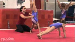 Swiss Turners Gymnastic Academy Milwaukee Dance Instruction