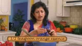 Indian Vegetarian Gourmet : Tasty Tofu Pudding