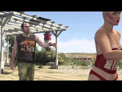 GTA Online - Series A Funding - Elite challenge 5:33 [PS4]