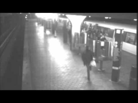 Metro Robbery