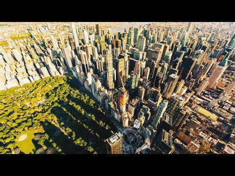Top 5 Skyscraper Cities | The B1M