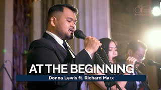 Download At The Beginning (Donna Lewis ft. Richard Marx) - ARCHIPELAGIO MUSIC