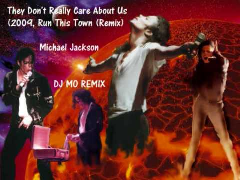 They Don't Really Care About Us (2009 Jay-z Remix) - Michael Jackson