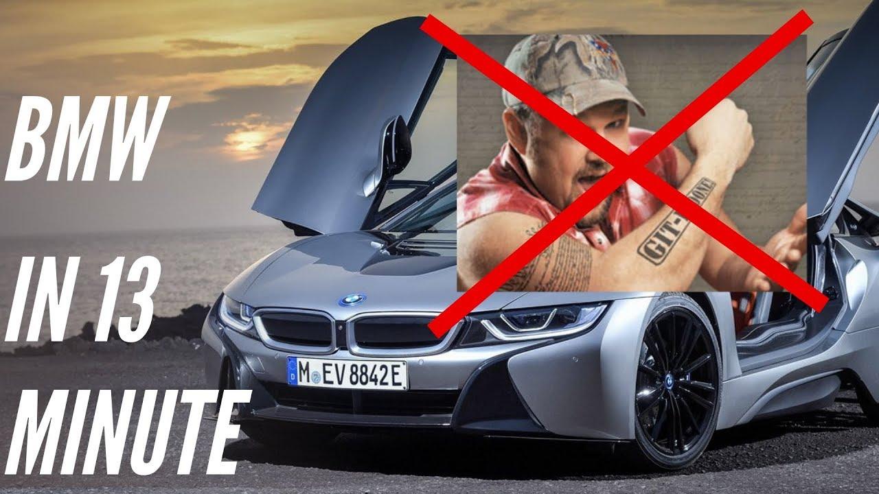Top 50 Lucruri Despre BMW part. 2