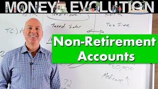 Non Retirement Accounts