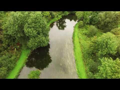 The Waitrose Farm Leckford Estate River Test Beat 5