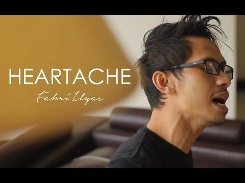 One Ok Rock - Heartache ( Fahri Ilyas Cover )