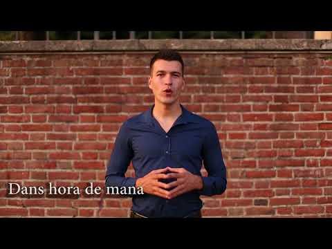 Cea Mai Usoara Figura Salsa Pentru Incepatori from YouTube · Duration:  3 minutes 51 seconds