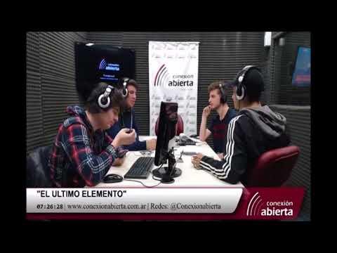 Review de TATA vs KODIGO 2015 -  El Último Elemento (12/6/2018)