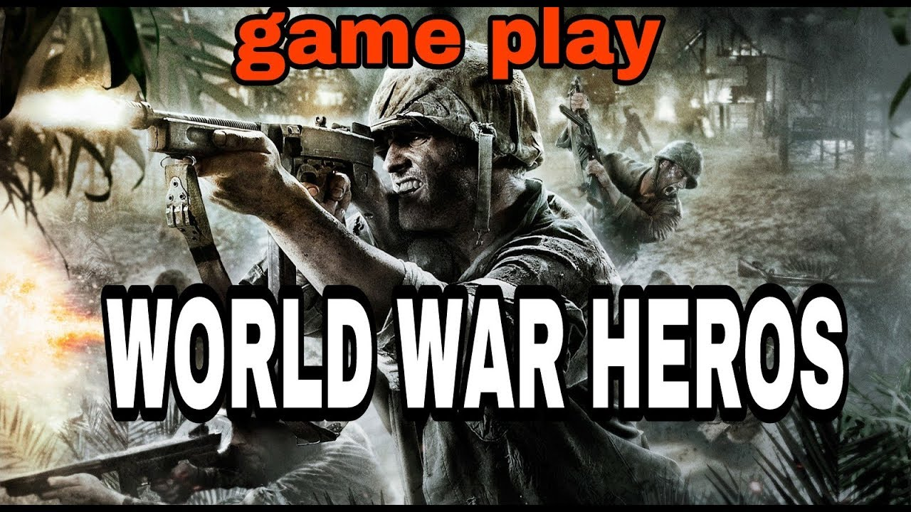 World War Spiel