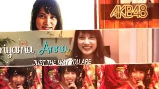 BACKUP VIDEO DOWNLOAD HERE: http://ouo.io/Y8zba Iriyama Anna.
