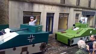 Stromness Shopping Week Parade 2014 - Part 3 of 3