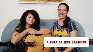 A CURA DO CEGO BARTIMEU - EBD INFANTIL 25 10 2020