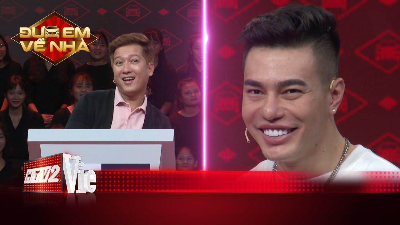 image Cười rụng rốn vì suy luận gây hoang mang cực độ của 'thánh livestream' Dương Lâm | #9 ĐƯA EM VỀ NHÀ