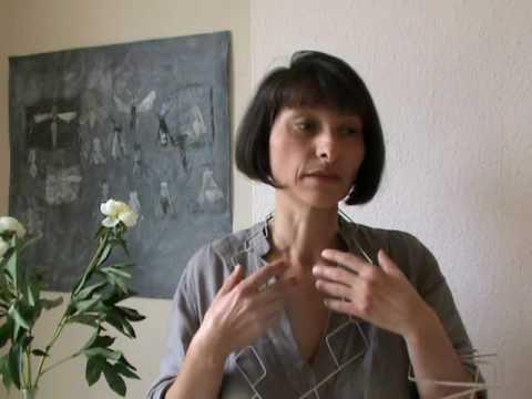 Ute Decker, Ethical Jewellery Designer