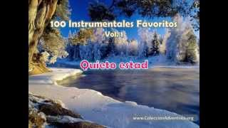 100 Instrumentales Favoritos vol. 1 - 024 Quieto estad