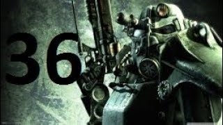 Fallout 3 #36-КАКОГО ЧЕРТА ОГНЕННЫЕ МУРАВЬИ?