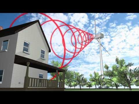 Wind turbines face noise, health complaints
