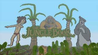 Minecraft Xbox - Murder Mystery - The Jungle Book