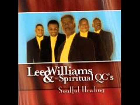 Lee Williams-God got a blessing waiting for you.wmv