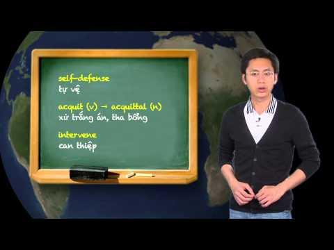 Học tiếng Anh qua tin tức – Nghĩa và cách dùng từ Race (VOA)