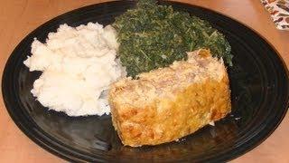 Tuna Loaf