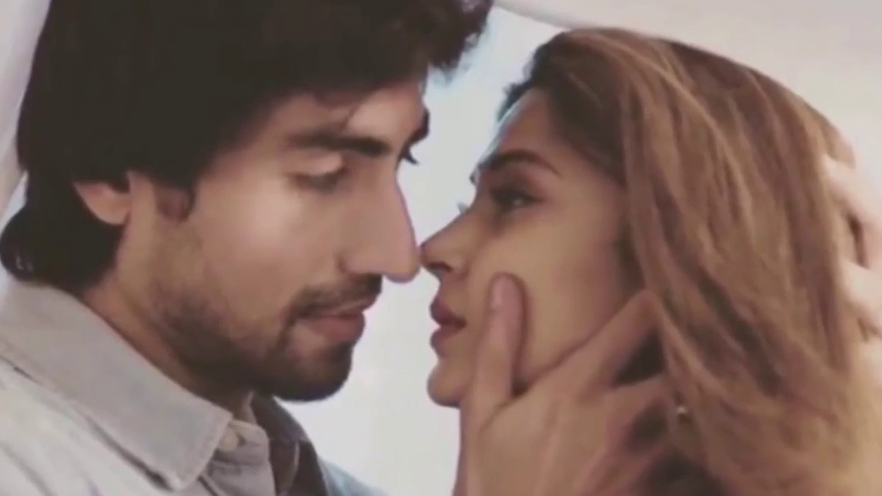 Bepannah couple Jennifer Winget confirms her relationship ...