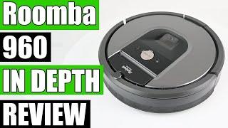 Roomba 960 Review - Vacuum War