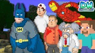 Pixels Zapping, un espacio de mi canal que se parodia de todo: vide...