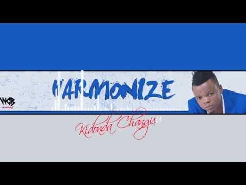 Harmonize-Kidonda Changu Official AUDIO