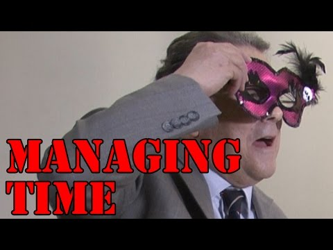 Managing time in Business Meetings: Learn English with Simple English Videos