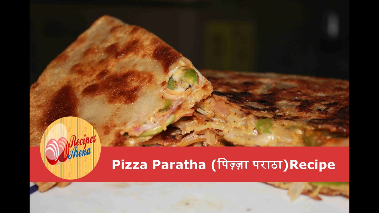 Pizza paratha recipe in hindi how to make pizza paratha pizza paratha recipe in hindi how to make pizza paratha breakfast recipes youtube forumfinder Image collections