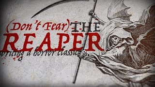Скачать Don T Fear The Reaper Writing A Horror Classic