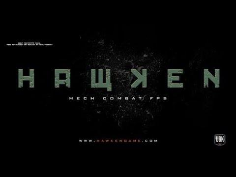 Как зарегистрироваться в игре,HAWKEN-How to register in the game Hawken) )