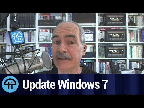 Update Win7 on Latest Intel Chips