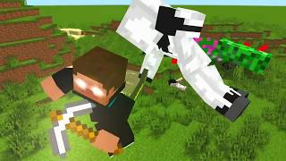 - Monster School MOMO Season 2 Part 3 Minecraft Animation