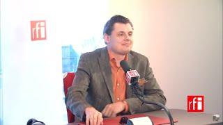 Евгений Понасенков: полная версия интервью France Medias Monde