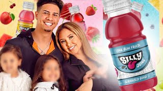 Fans are Confused by Ace Family's Juice Launch