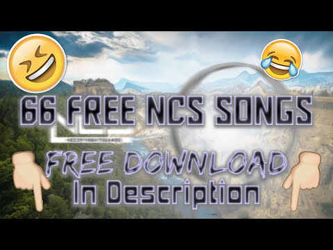 80+ AWESOME, FREE NCS SONGS (DOWNLOAD IN DESCRIPTION)