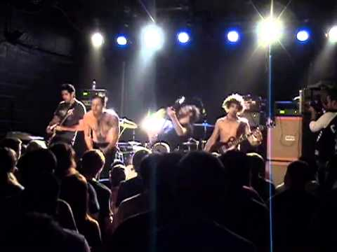DEAD LETTER CIRCUS - 8/04/11 @ Launchpad, Albuquerque, NM - FULL SET