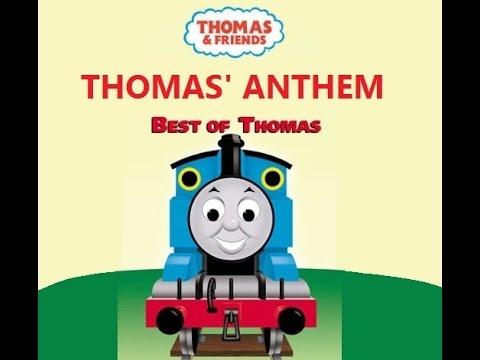 Thomass Anthem  Best of ThomasTV series 30th anniversary