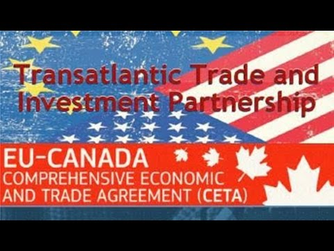 TTIP: A Grave Threat to the Domestic & International Order