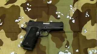 A Budget 1911 For The Blue Collar Folks Out There