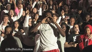 Cy Lakes HS  Lightup The Lakes Recap Video-  De