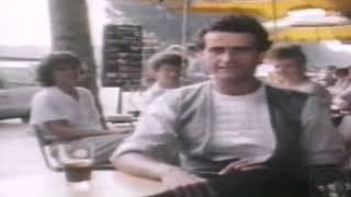 Ryan Paris - Dolce Vita Music Video