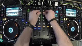 Best Hardstyle Mix #4 August 2018 Mixed By DJ FITME (Pioneer DJ NXS2)