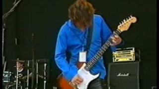 "Send No Flowers ""Wrong""  Rock Am Ring 1996"