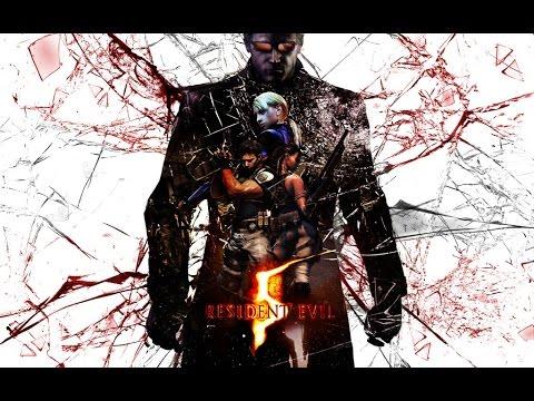 Resident Evil 5 Urban District Ch.1-2
