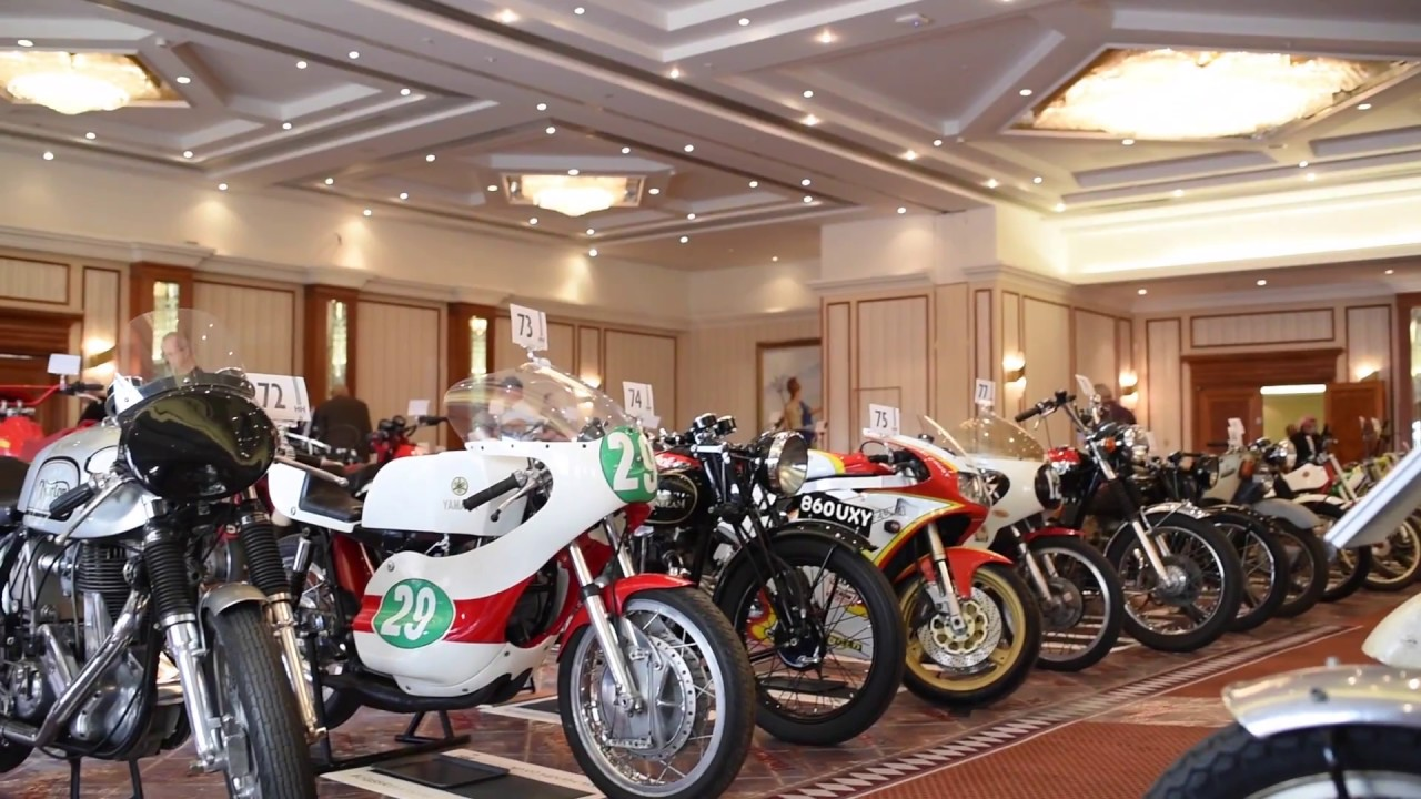 National Motorcycle Museum >> Auction Review National Motorcycle Museum June 2017
